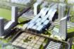 广州北站综合交通枢纽项目