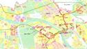 广州市轨道交通七号线一期工程