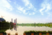 佛山市禅城区绿岛湖片区市政基础设施项目