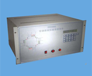 集中协调式交通信号控制机